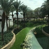 3/29/2017 tarihinde A {.ziyaretçi tarafından Park Hyatt Dubai'de çekilen fotoğraf