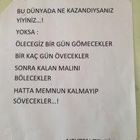 Photo taken at Meshur Cartlak Kebapcısı Hüseyin Usta by ilker on 7/18/2013
