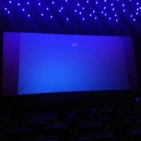 Photo taken at Savoy 3D Cinema by Sujithram G. on 1/1/2013