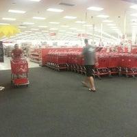 Photo taken at Target by Carol Elizabeth M. on 6/19/2013