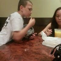 Photo taken at Mr. K's Chinese Cafe by Carol Elizabeth M. on 7/24/2013