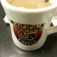 Photo taken at Waffle House by Carol Elizabeth M. on 10/20/2012