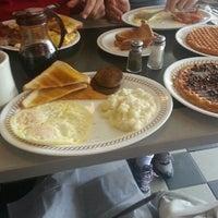 Photo taken at Waffle House by Carol Elizabeth M. on 6/20/2013
