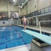 Germantown Indoor Swim Center Pool In Boyds