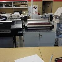 Photo taken at Office Depot by Carol Elizabeth M. on 4/11/2014