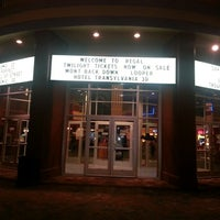 Photo taken at Regal Cinemas Germantown 14 by Carol Elizabeth M. on 10/7/2012