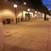 Photo taken at Shady Grove Metro | Bus Stops by Carol Elizabeth M. on 9/29/2012