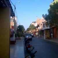 Photo taken at Nazcaperu4x4 by Veli A. on 4/23/2014