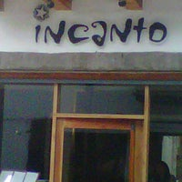 Photo taken at Incanto by Veli A. on 12/9/2012
