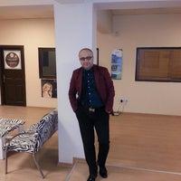 Photo taken at Ersaray İtriyat ( Henkel Office ) by zeki b. on 10/24/2013