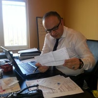 Photo taken at Ersaray İtriyat ( Henkel Office ) by zeki b. on 12/10/2012