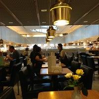 Photo taken at Café Aalto by Gennie K. on 7/17/2013