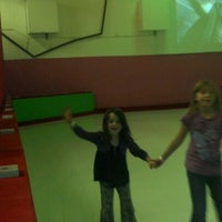 Photo taken at Wooddale Fun Zone by Jenknee G. on 11/11/2012