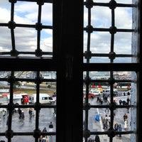 Photo taken at Pandeli by Tijen S. on 11/9/2012
