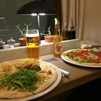 Photo taken at Vapiano by Neriman &. on 4/30/2015