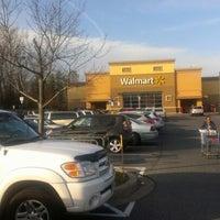 Photo taken at Walmart by Tanya10312000 on 12/2/2012