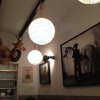 Photo taken at Le Café des Épices by Hülya G. on 11/7/2013