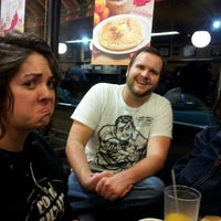 Photo taken at Waffle House by Taylor C. on 12/22/2012