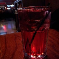 Photo taken at Sidelines Sports Grille by Taylor C. on 5/10/2013