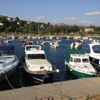 Photo taken at Dragos Marina by Uğur on 10/6/2012