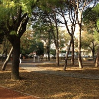 11/2/2012 tarihinde Uğurziyaretçi tarafından Yoğurtçu Parkı'de çekilen fotoğraf