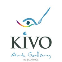 Photo taken at Kivo Art Gallery by Kivo Art Gallery on 2/16/2014