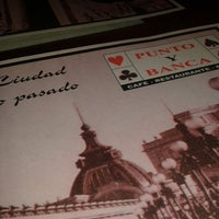 Foto scattata a Punto y Banca da Paula A. il 1/21/2014