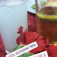 3/8/2018 tarihinde Sevcan P.ziyaretçi tarafından Özel 2 Hadırlı Restaurant'de çekilen fotoğraf