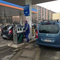 Photo taken at Stazione di Servizio Socogas + GPL by Paolo Giulio G. on 2/1/2014
