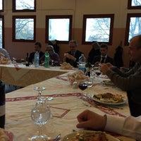 Photo taken at ITT Artemisia Gentileschi by Paolo Giulio G. on 12/16/2014