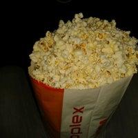 Foto tirada no(a) Kinoplex por Patricia T. em 9/30/2012