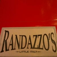 Photo taken at Randazzo's Little Italy by Roy R. on 1/5/2013