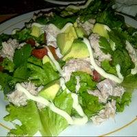 Foto tomada en Madero Restaurant-Café por Leticia L. el 10/17/2012