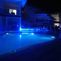 10/10/2018 tarihinde Yaseminziyaretçi tarafından Garcia Resort & Spa'de çekilen fotoğraf