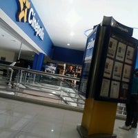 Photo taken at Cinépolis by Felipe G. on 12/22/2012