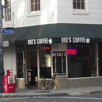 Photo taken at Dee's Coffee by Kris R. on 11/5/2012