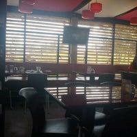 Foto tomada en Koken Pizza por Diego R. el 12/21/2012