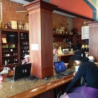 Photo taken at Santa Barbara Roasting Company by Suzanne B. on 6/10/2014