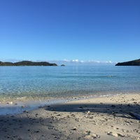 Photo taken at Malolo Island Resort by Jen C. on 5/25/2017