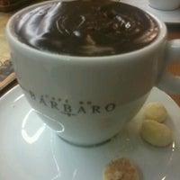 Photo taken at Café do Bárbaro by Suzana M. on 12/12/2012