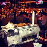 Foto tomada en Porfirio's Restaurant por Rodrigo ༀ N. el 12/31/2012