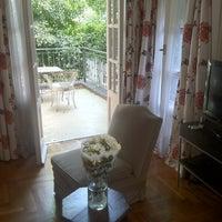 Foto tomada en L'hotel Palermo por Goran A. el 9/11/2013
