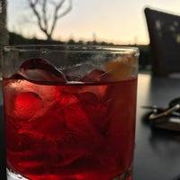 Photo taken at Locanda Rossa Resort Caplabio by Goran A. on 9/4/2017