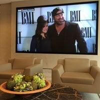 Photo taken at BMI New York by Goran A. on 6/6/2014