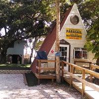 Photo taken at Daytona Beach Parasail by 🌌💞🌸Danyel T. on 6/4/2014