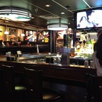 Photo taken at TGI Fridays by Kendra A. on 12/1/2012