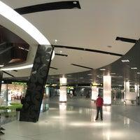 Photo taken at Lisbon Humberto Delgado Airport (LIS) by Giorgio C. on 8/7/2013