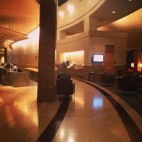 Photo taken at American Airlines Admirals Club DFW-A by Luxury M. on 4/4/2013