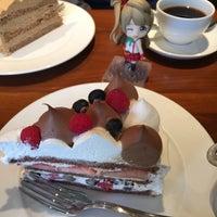 Снимок сделан в HARBS ハーブス 栄本店 пользователем Kanesue 5/9/2016