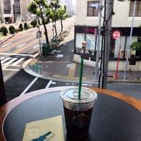 5/31/2014にKanesueがStarbucks Coffee 新栄葵町店で撮った写真